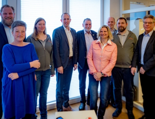 KnowledgeDay: Oldenburger SPD für die Digitalisierung
