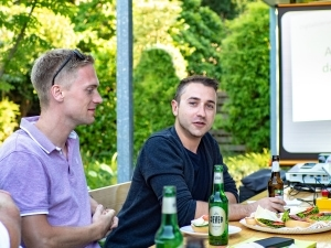 Erminas Meet Up Juli 2018