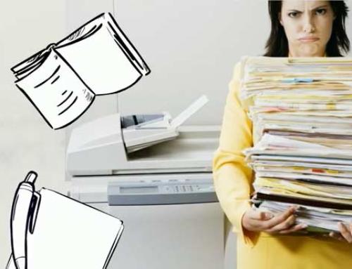 Wir kommen ins Home Office: Online-Seminar Digitalisierung