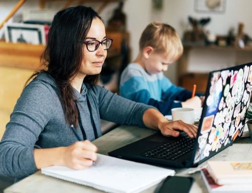 Home Office: Zum Best Case gehört vor allem Vertrauen